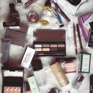 Beauty care package